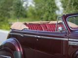 1941 Buick Roadmaster Convertible Phaeton  - $