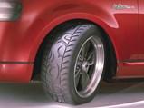 2001 Ford F-150 Lightning Rod Concept  - $