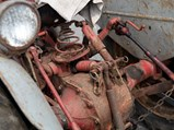 1945 Ford 2N Tractor  - $