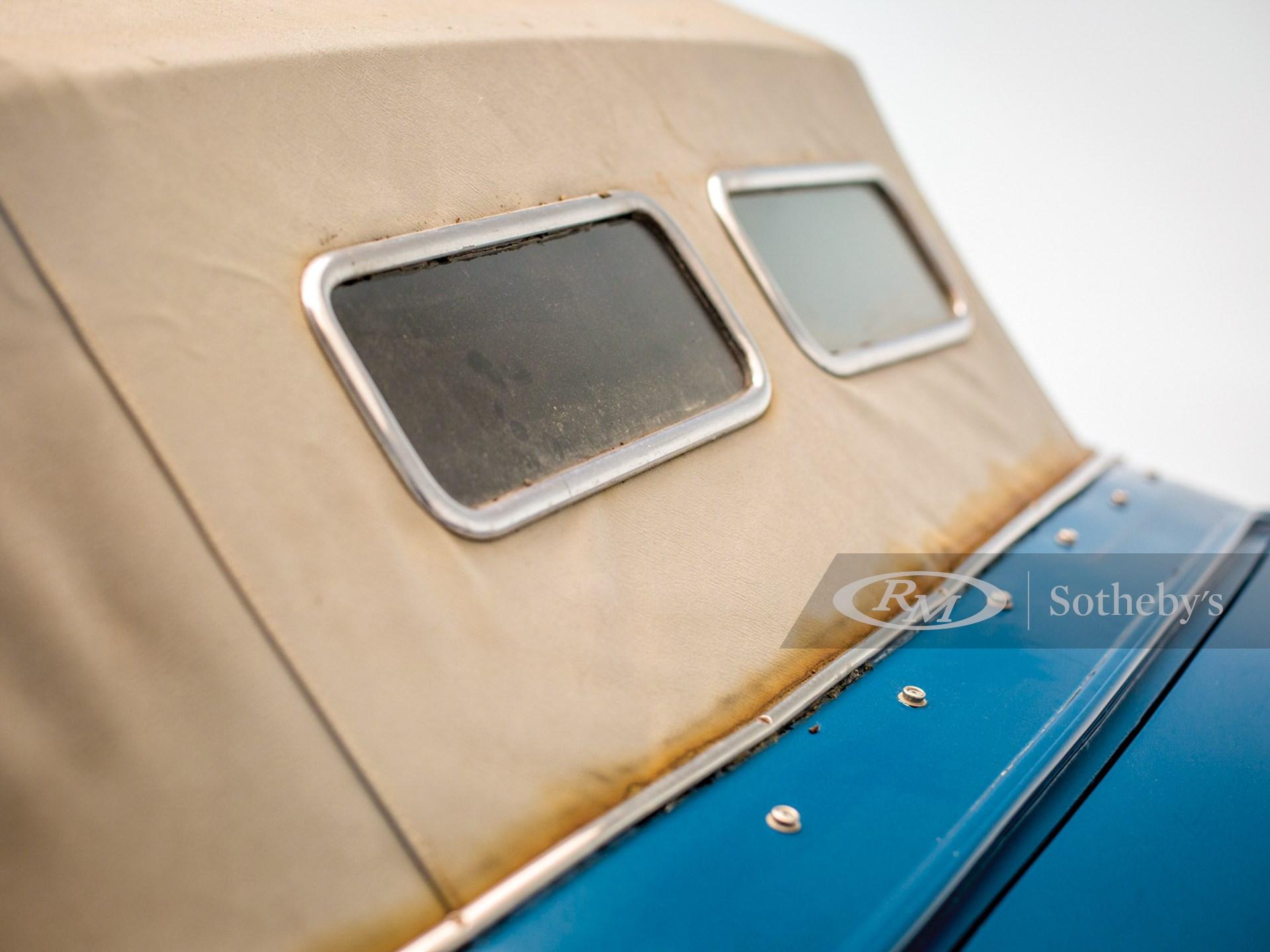 1949 Aston Martin 2-Litre Sports 'DB1' Le Mans  -