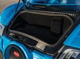 2015 Bugatti Veyron 16.4 Grand Sport Vitesse  - $