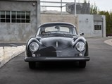 1953 Porsche 356 Coupe by Reutter - $