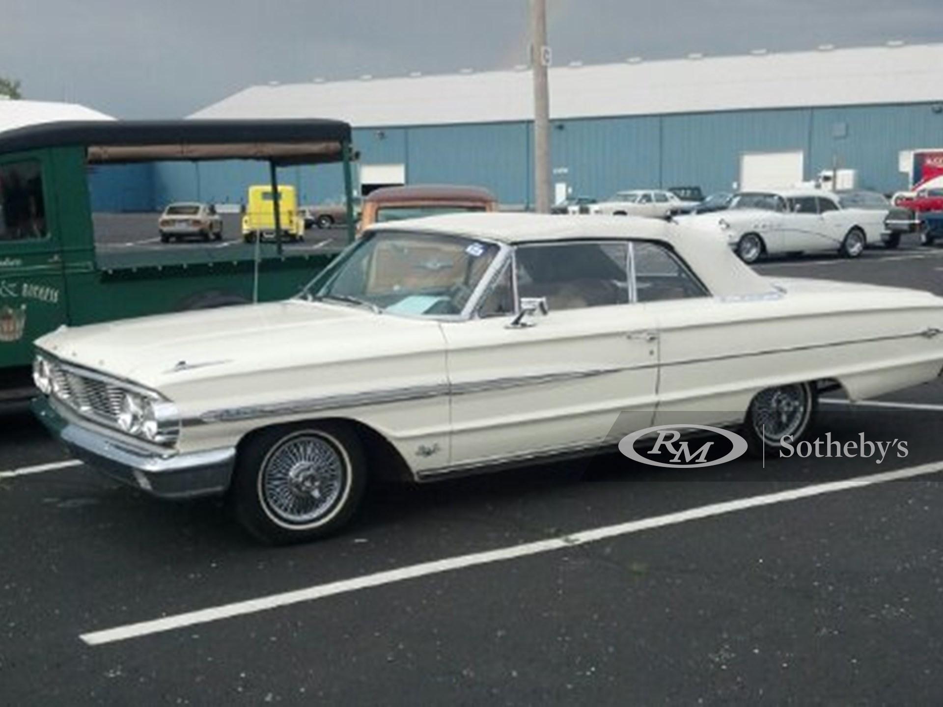 1964 Ford Galaxie XL