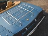 1979 Fiat 124 Sport Spider  - $