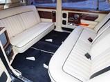 1987 Rolls-Royce Silver Spur Limousine  - $