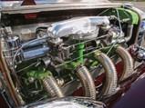 1934 Duesenberg Model SJ Convertible Sedan by LeBaron - $
