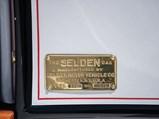 1911 Selden Model 40R Varsity Roadster  - $