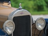 1923 Gardner S5C Five-Passenger Sedan  - $