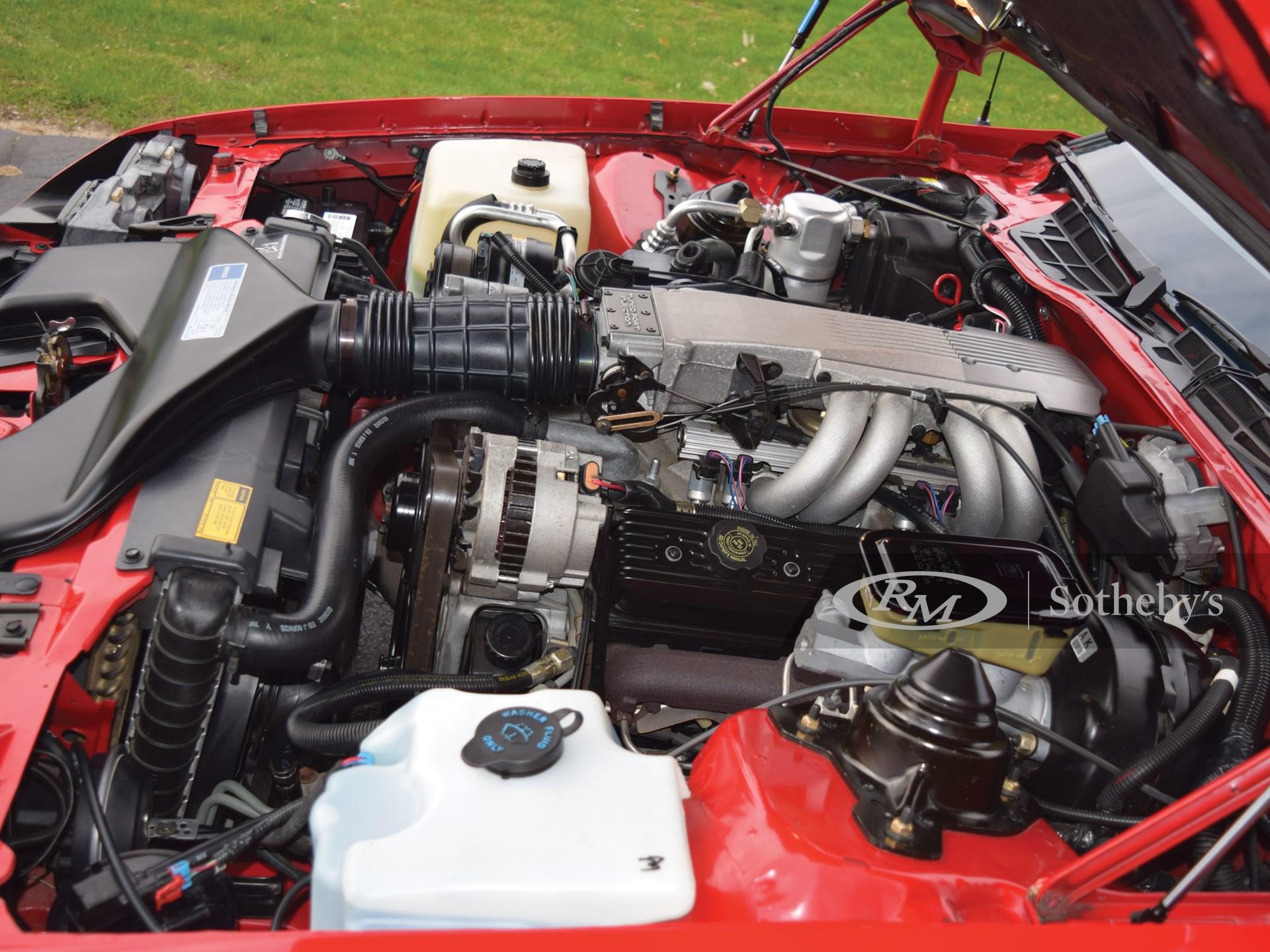 1992 Chevrolet Camaro Z28  -