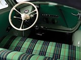 1956 BMW Isetta 'Bubble Window' Cabrio  - $