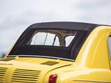 1961 Piaggio Vespa 400  - $