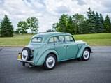 1951 Moskvitch 400-420  - $
