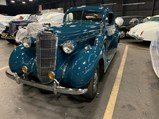 1936 Buick Century Sport Coupe  - $