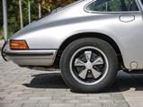 1972 Porsche 911 2.4 T  - $