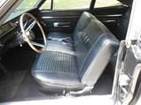 1968 Plymouth Hemi Road Runner  - $