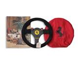 Ferrari 641 Momo Steering Wheel, 1990 - $