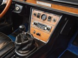 1967 Fiat Dino Spider by Pininfarina - $