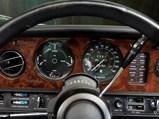 1976 Rolls-Royce Corniche Drophead Coupé by Mulliner Park Ward - $