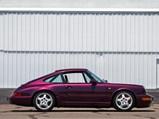 1992 Porsche 911 Carrera RS N/GT  - $