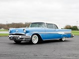 1957 Pontiac Star Chief Convertible  - $