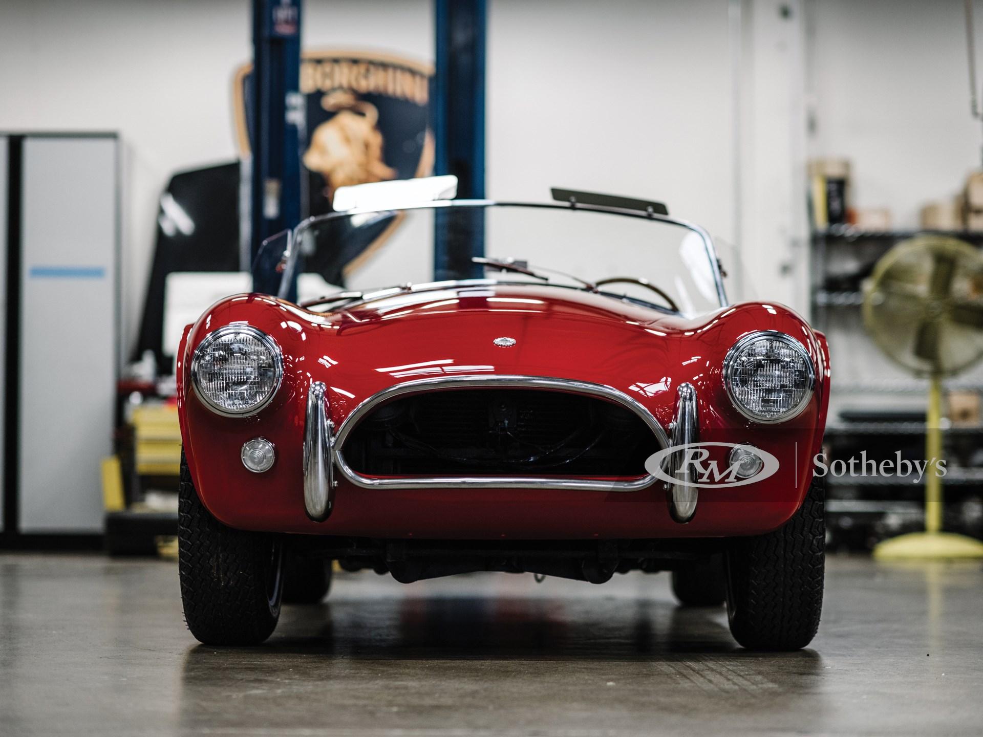 1963 Shelby 260 Cobra  -