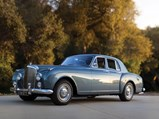 1959 Bentley S1 Continental 'Flying Spur' Sports Saloon by H.J. Mulliner - $