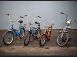 Children's Banana Bicycles - $
