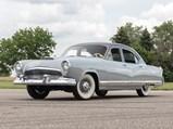 1954 Kaiser Special Sedan  - $