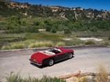 1953 Siata-Ford 208S Cabriolet Speciale by Stabilimenti Farina - $