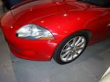 2007 Jaguar XK Coupé  - $