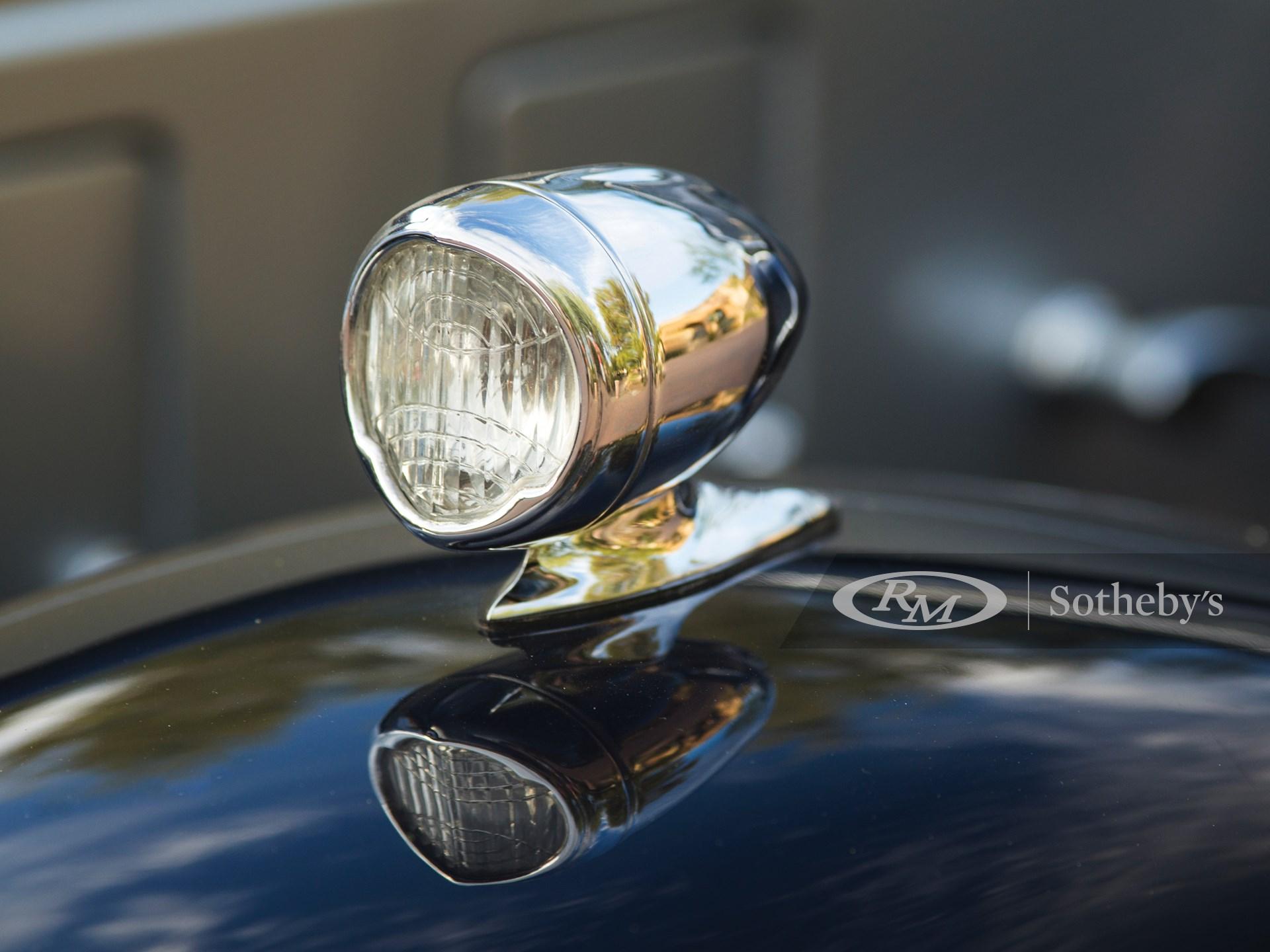 1933 Packard Twelve Coupe Roadster  -