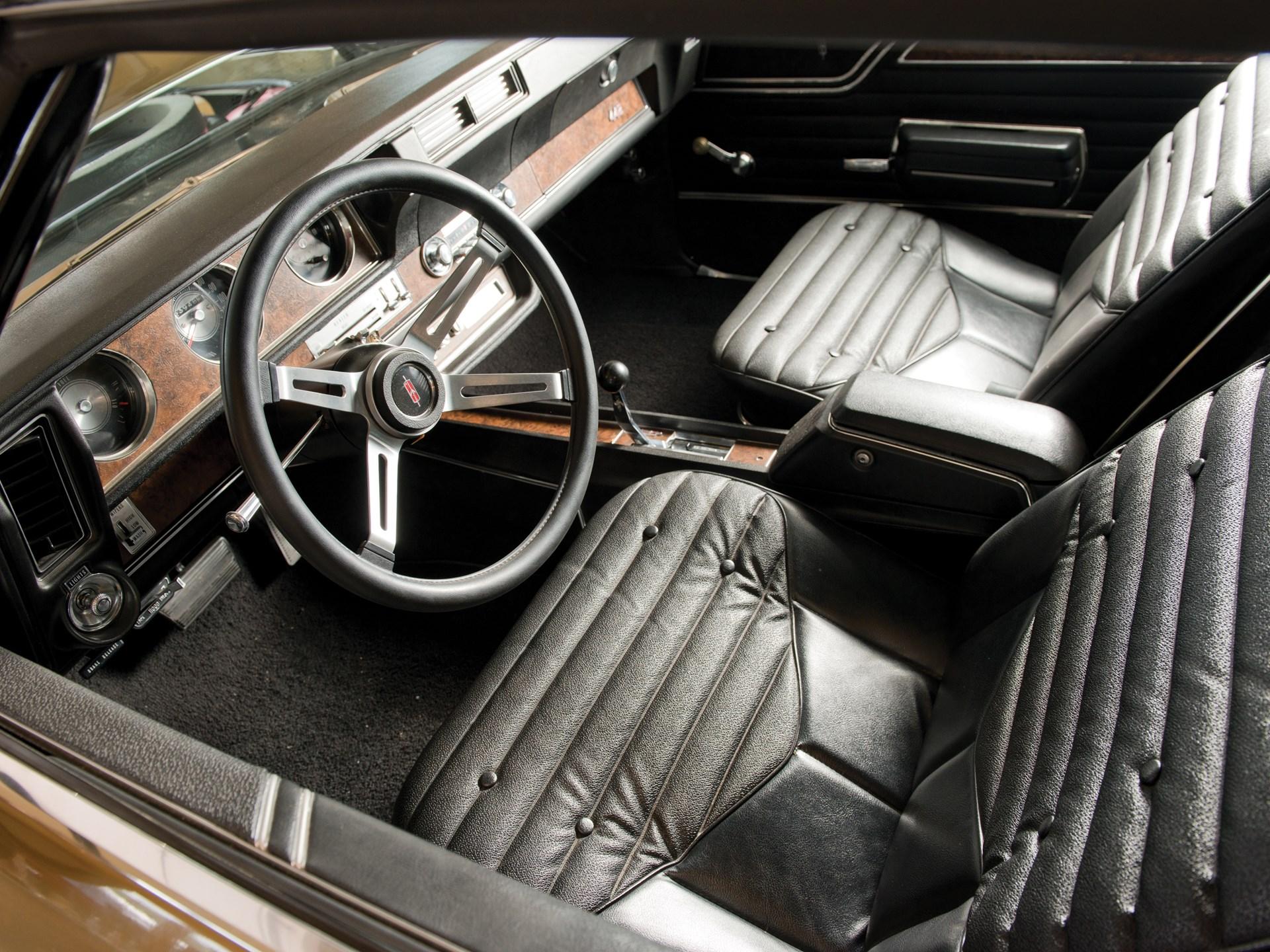 RM Sotheby's - 1970 Oldsmobile 442 W30 | Hershey 2013