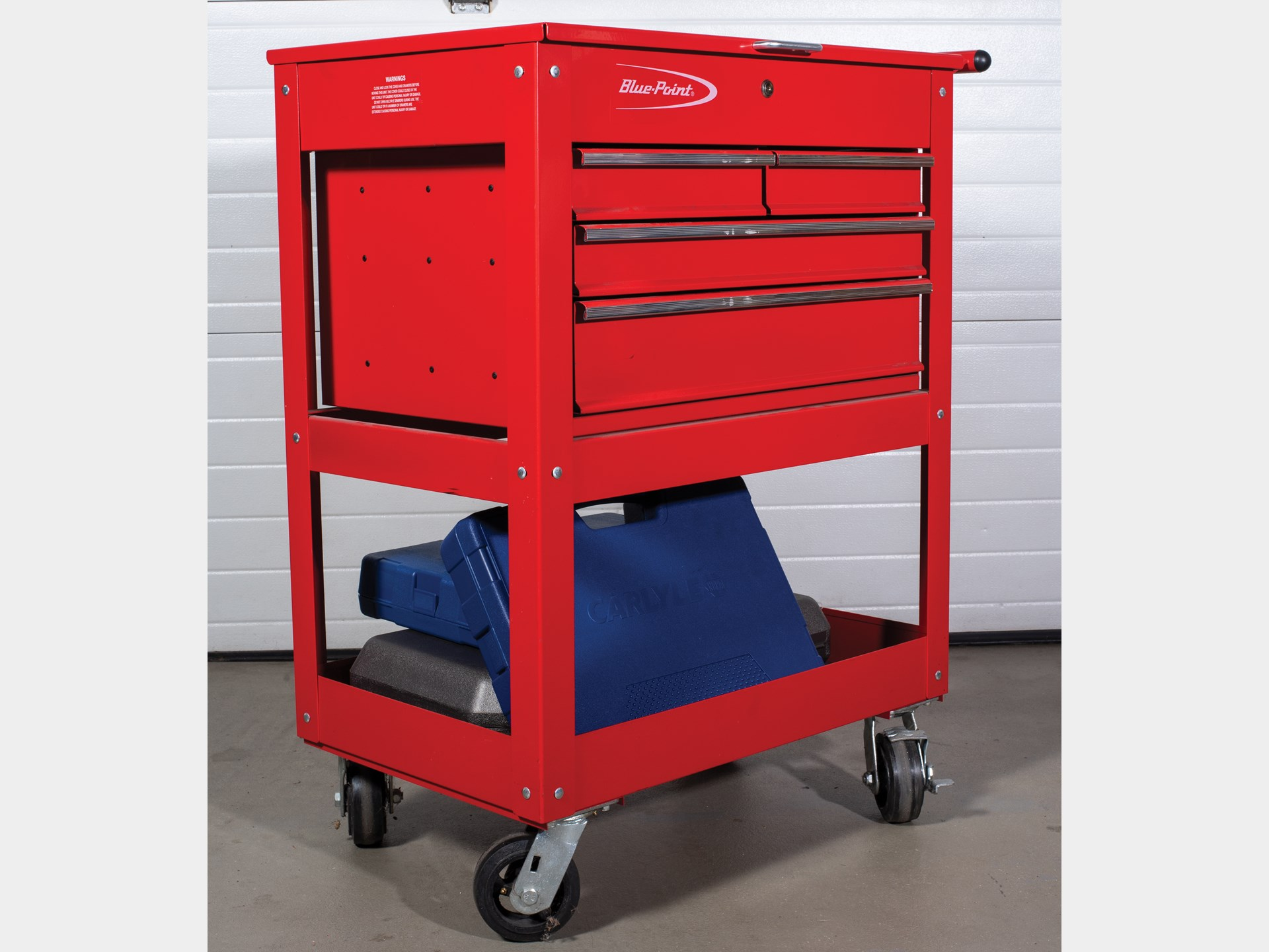 Blue Point Tool Cart >> Rm Sotheby S Blue Point Tool Cart With Assorted Equipment The