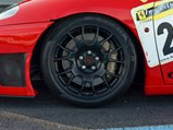 2001 Ferrari 360 Challenge  - $