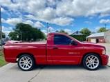 2005 Dodge Ram SRT-10  - $
