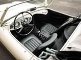 1956 Austin-Healey 100-4 BN2  - $