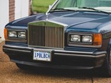 1990 Rolls-Royce Silver Spur II  - $