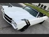 1970 Chevrolet Malibu Chevelle Convertible Custom  - $