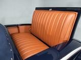 1931 Rolls-Royce Phantom II Henley Roadster by Brewster - $