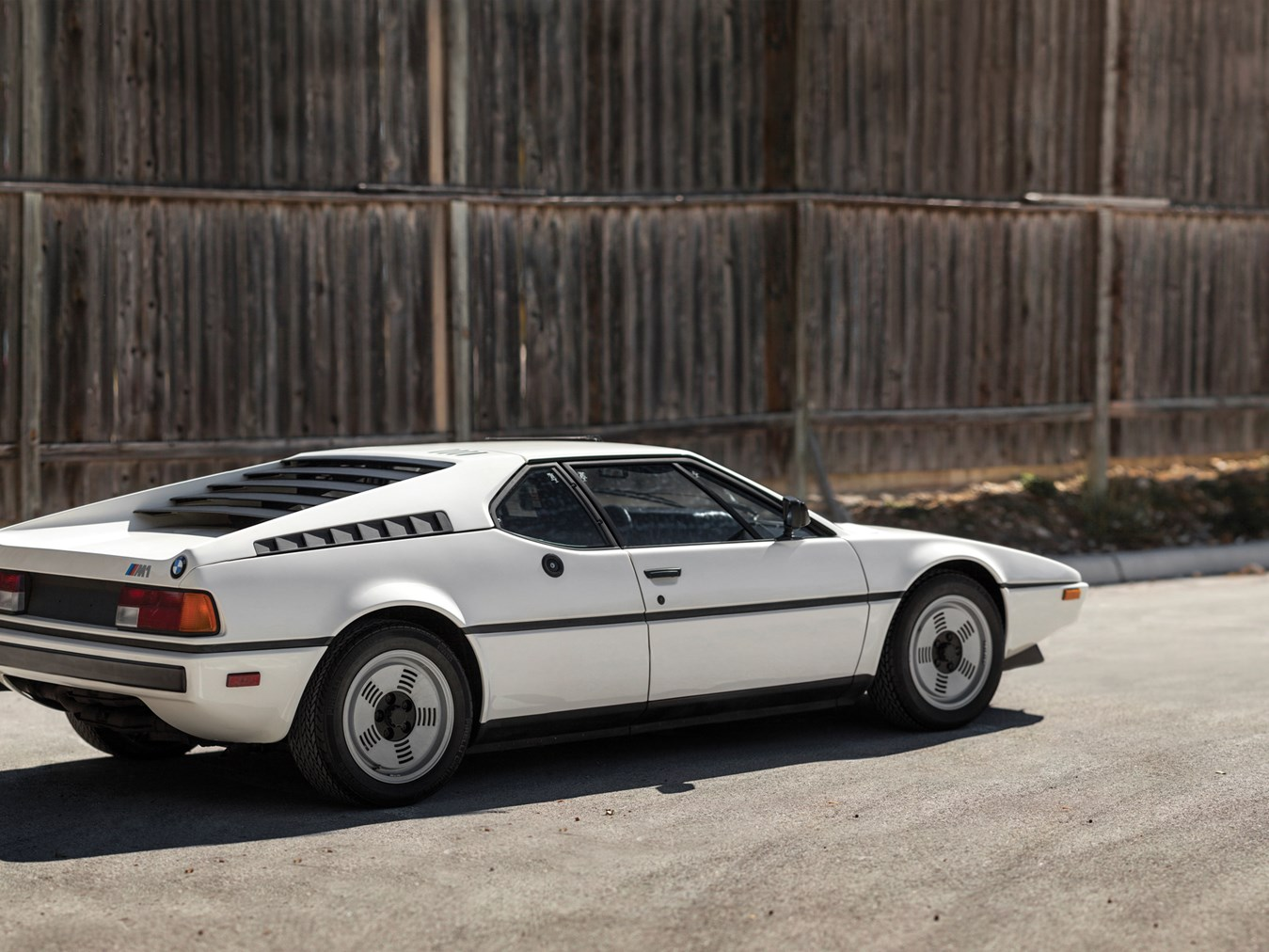 RM Sothebys BMW M New York Driven By Disruption - 1981 bmw m1 for sale