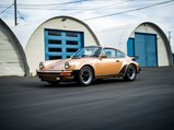1977 Porsche 911 Turbo  - $