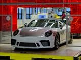 2019 Porsche 911 Speedster 'Heritage Design'  - $Porsche 911 Speedster, production