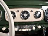 1954 Volkswagen Beetle 1200 Deluxe Cabriolet  - $