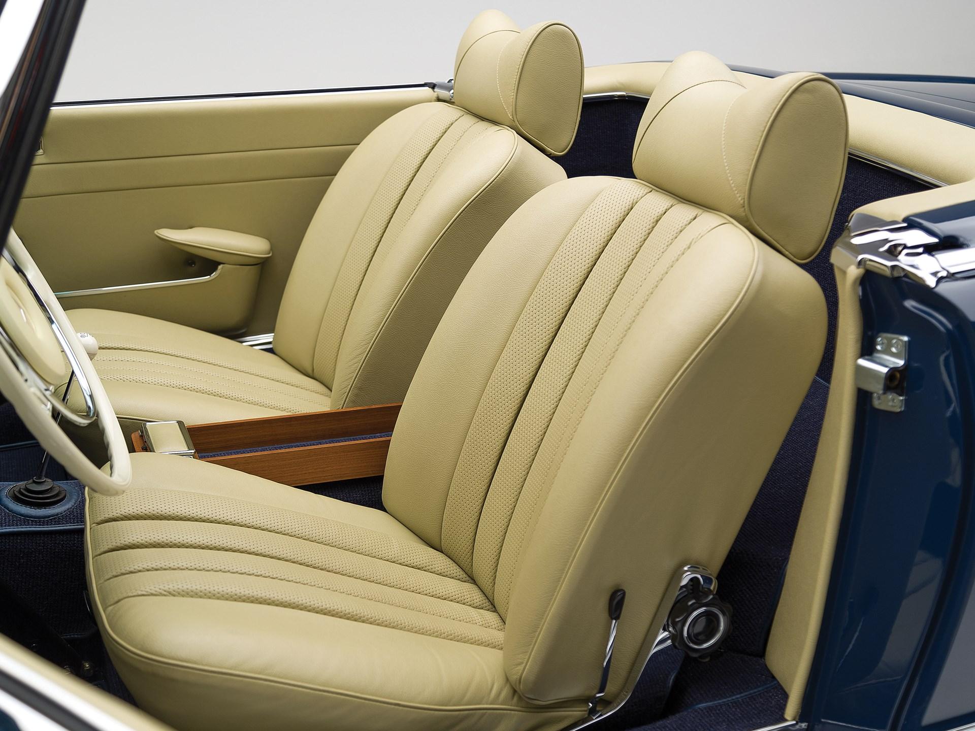 RM Sotheby's - 1968 Mercedes-Benz 280 SL 'Pagoda' | Amelia