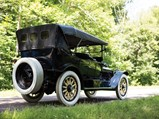 1915 Packard Twin Six Seven-Passenger Touring  - $