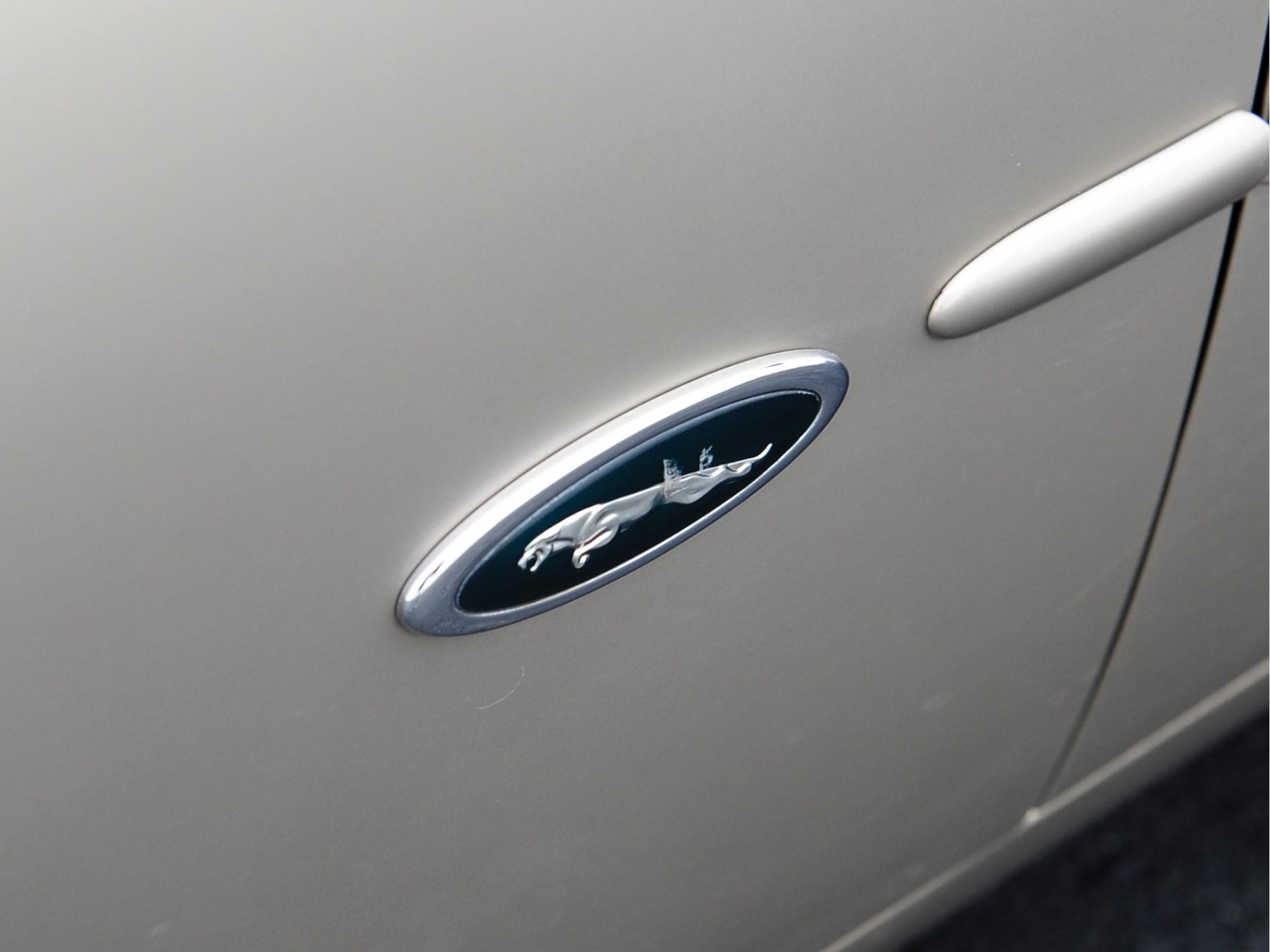 Rm Sotheby S 1997 Jaguar Xk8 Convertible Auburn Spring 2019