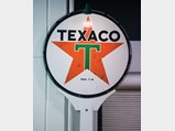 Texaco Sign - $