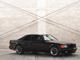 1989 Mercedes-Benz 560 SEC AMG 6.0 'Wide-Body'  - $