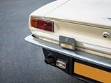 1972 Aston Martin V8 Convertible by Banham - $