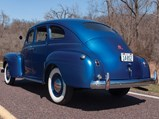 1940 Plymouth Deluxe  - $